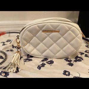 Aldo belted bag
